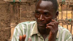 Eric Aniva dan kasar Malawi da aka daure sakamakon yin lalata da mata fiye da 100