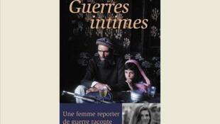 Couverture du livre de Sara Daniel : « Guerres intimes ».