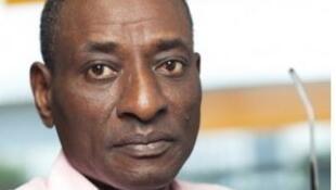 Dr Abdourahmane NGAIDE