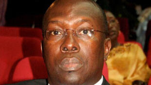 Souleymane Ndéné Ndiaye, Premier ministre et  directeur de campagne du président sortant, Abdoulaye Wade.