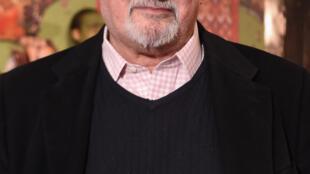 سلمان رشدی، نویسنده