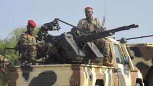 Chez les soldats camerounais, la nouvelle du démantèlement a été accueillie avec soulagement.