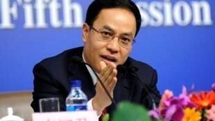 汉能集团创办人前中国首富李河君
