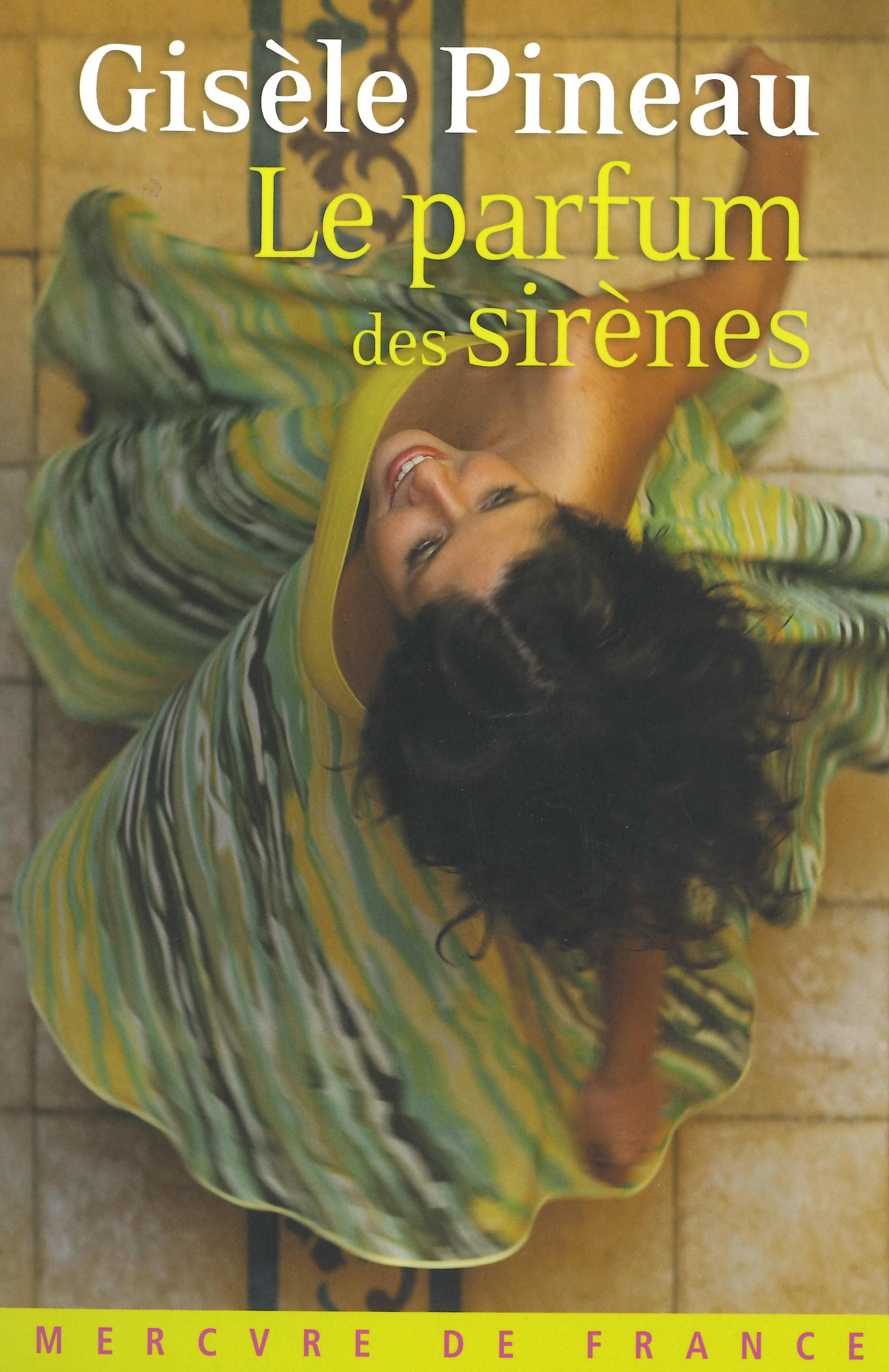 Gisèle Pineau est Guadeloupéenne et l'auteur notamment de La Grande Drive des Esprits, Chair Piment et Les voyages de Merry Sisal.