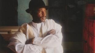 Le musicien malien Afel Bocoum sort son nouvel album, Lindé.
