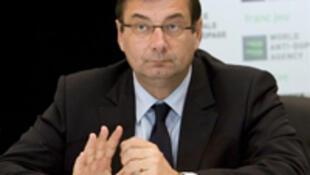 Jean-François Lamour.