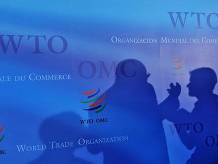 As negociações para a liberalização do comércio mundial estão travadas devido a divergências entre países emergentes e desenvolvidos.