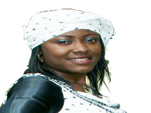 Rahma Hassan Tauraruwar Wasan Kaikwayo a Kano Najeriya