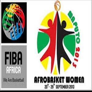 Afrobasket 2013 decorre em Maputo de 20 a 29 de Setembro