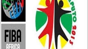 Afrobasket 2013 Sub-16 em Maputo
