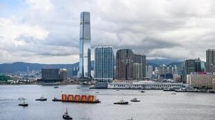 China's sweeping new national security law for Hong Kong has sharply divided opinion inside and beyond the city