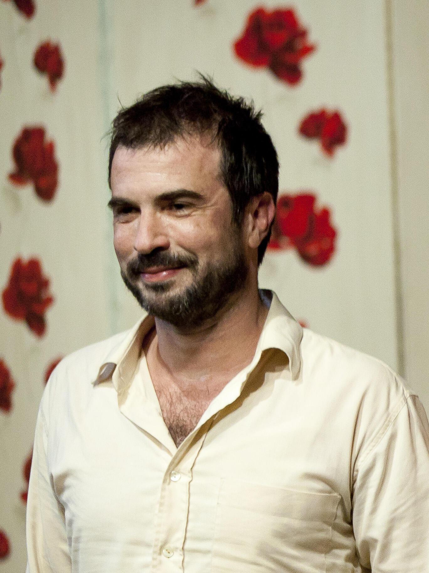 Luis Torreao.