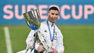 Cristiano Ronaldo - Juventus - Futebol - Desporto - Football - Portugal