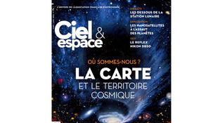 Ciel et Espace.