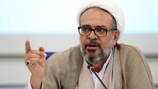 اسماعیل صادقی نیارکی دادستان عمومی و انقلاب قزوین