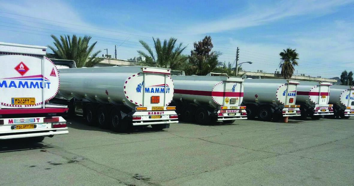 قاچاق بنزین و فرآوردههای نفتی، از ایران به کشورهای همسایه