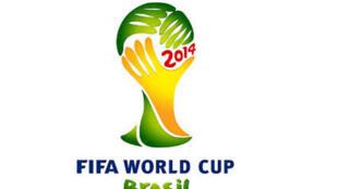 Logo du Mundial-Brésil 2014