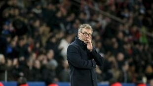 PSG boss Laurent Blanc is seeking a third consecutive title in the League Cup.