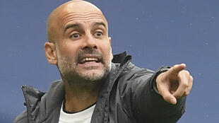 Pep Guardiola has led Manchester City to eight trophies since taking over in 2016.