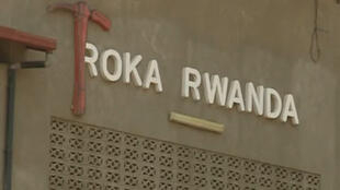 Image tirée d'un reportage vidéo sur l'usine Roka Rwanda à Bashyamba, près de Kigali.