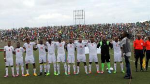 Timu ya taifa ya DRC, Léopards, imempata kocha mpya, Hector Cuper, raia wa Argentina.