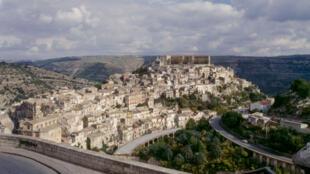 La ville de Raguse en Italie (image d'illustration).