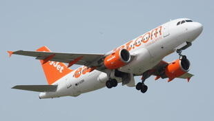 EasyJet has about 800 employees in France