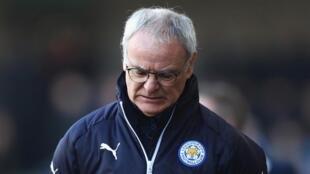 Mai horar da kungiyar Leicester City da aka sallama Claudio Ranieri