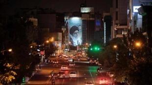 Teheran_Iran_AFP