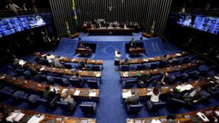 Mambobin Majalisar Dattawan kasar Brazil