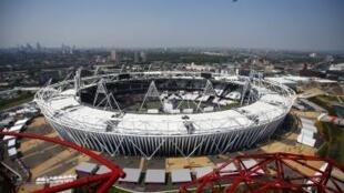 Kiwanja cha Michezo ya Olimpiki 2012 London, Uingereza