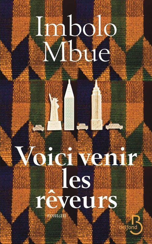 Imbolo Mbue est d'origine camerounaise, mais vit aux Etats-Unis. « Voici venir les rêveurs » est son premier roman.
