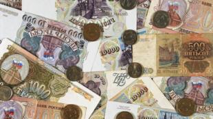 La Russie veut limiter les paiements en liquide pour réduire la corruption