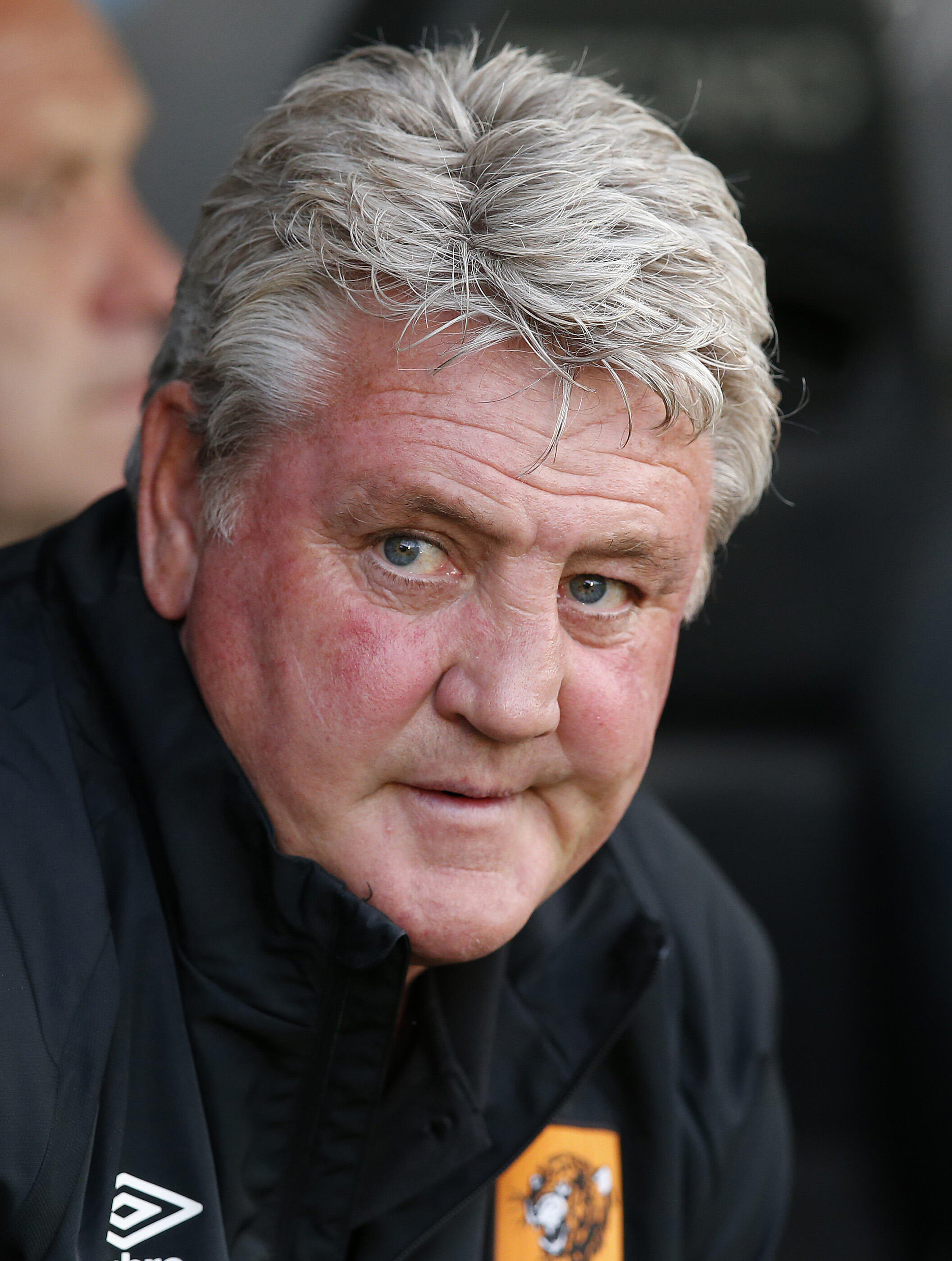 Steve Bruce's Hull City occupy the third relegation spot going into the penultimate round of games in England's Premier League.