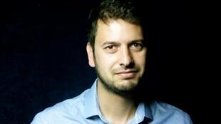 Victor Magnani, chercheur à l'IFRI, l'Institut français des relations internationales.