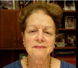 A advogada Lucia Wasserman, do Centro Cultural Brasileiro em Tel Aviv