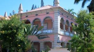 Palácio do Governo Provincial de Benguela