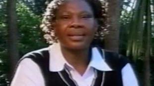 Mama Portia se dévoue pour des orphelins en Afrique du Sud.