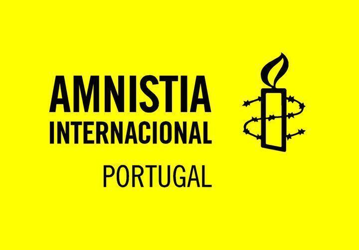 Logótipo Amnistia Internacional - Portugal