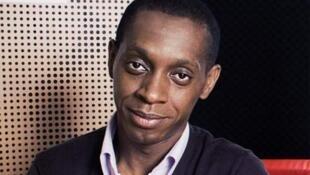 Claudy Siar, producteur et présentateur de Couleurs Tropicales.