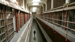 Les exécutions fédérales de condamnés à mort sont stoppées momentanément par une décision d'une juge fédérale. (photo d'illustration)