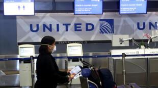 La compagnie aérienne américaine United Airlines pourrait se séparer du tiers de ses effectifs.