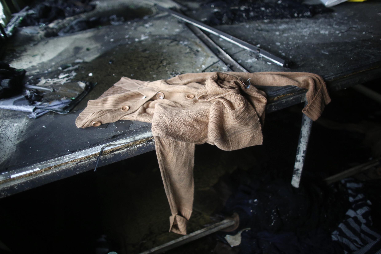 Incêndio em fábrica de Bangladesh deixa pelo menos 8 mortos
