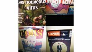 Coronavírus, máfias e medicamentos falsos