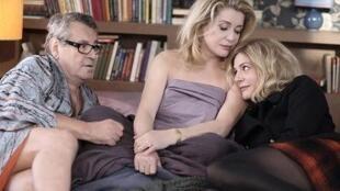 Les Bien-Aimés, de Christophe Honoré, une comédie musicale avec un casting haut de gamme