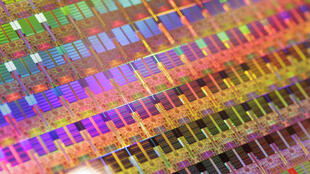 The takeover offer is the latest of a spate of semiconductor deals this year that is set to break the record $122 billion in chip acquisitions in 2016, Bloomberg reported