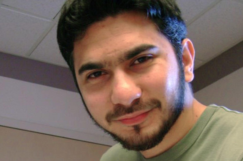 Photo non datée de Faisal Shahzad, principal suspect de l'attentat raté de New York.