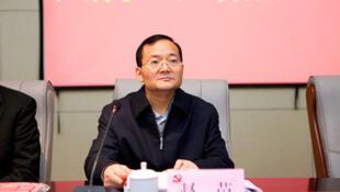 四川省成都市委常委、组织部长赵苗,日前不祥。