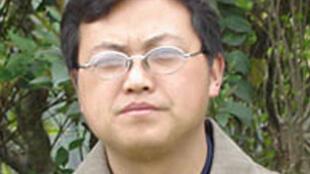 中国民生观察工作室负责人刘飞跃