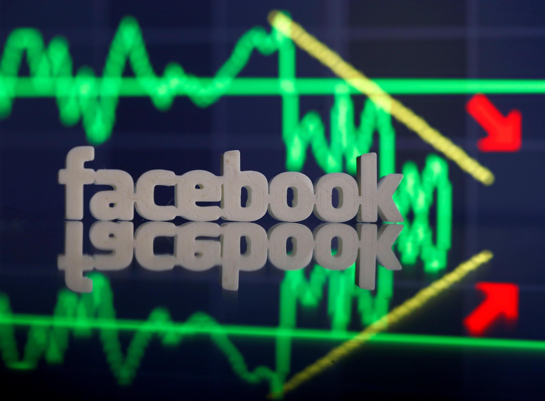 O escândalo fez as ações do Facebook despencarem 14% na Bolsa, o equivalente a mais de US$ 50 bilhões.